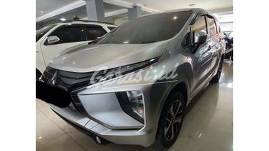 2018 Mitsubishi Xpander EXCEED - SIAP PAKAI!