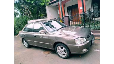 2003 Hyundai Verna gls