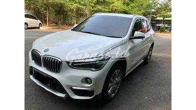 2018 BMW X1 Xi Drive - Barang Bagus Dan Harga Menarik