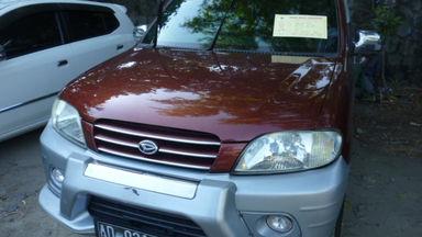 2002 Daihatsu Taruna CSX - Siap Pakai Mulus Banget