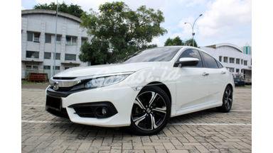 2018 Honda Civic ES