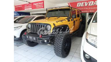 2012 Jeep Wrangler Rubicon - Barang Istimewa Dan Harga Menarik