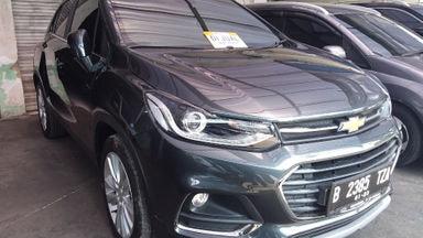 2017 Chevrolet Trax LTZ - UNIT TERAWAT, SIAP PAKAI