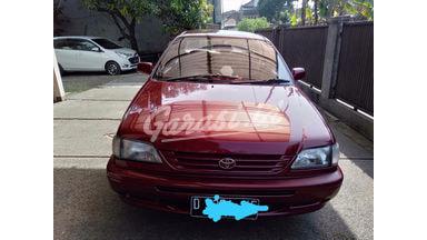 2000 Toyota Soluna GLI - Istimewa Seperti Baru