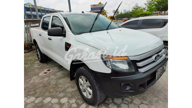 2012 Ford Ranger mt - Good Condition