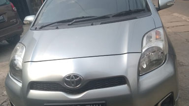 2012 Toyota Yaris e - Good Condition (s-1)