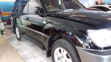 2002 Lexus LX LX 470 - Barang Bagus Dan Harga Menarik