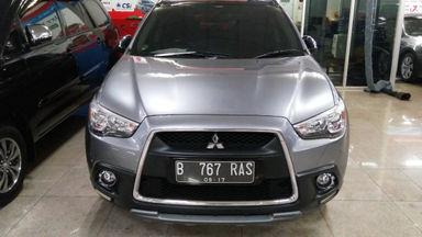 2012 Mitsubishi Outlander PX - Barang Mulus dan Harga Istimewa (s-6)