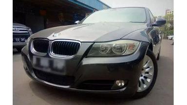 2009 BMW 3 Series bmw 320i - Tdp Minim Bisa Bawa Pulang Mobil