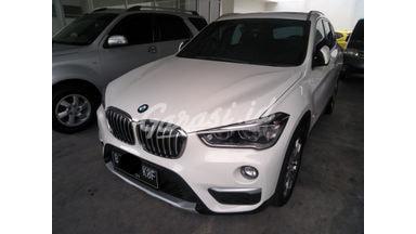 2018 BMW X1 at - Siap Pakai