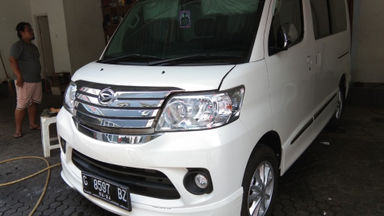 2019 Daihatsu Luxio x - Siap Pakai Mulus Banget