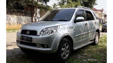 2008 Daihatsu Terios tx