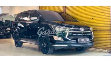 2018 Toyota Kijang Innova Venturer - Mulus Banget