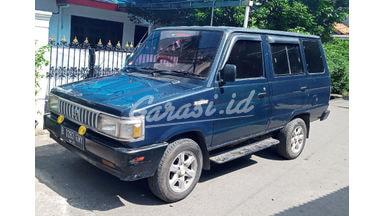 1995 Toyota Kijang super