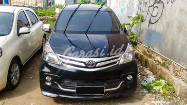 2014 Toyota Avanza G Luxury - Mobil Pilihan