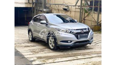 2016 Honda HR-V E
