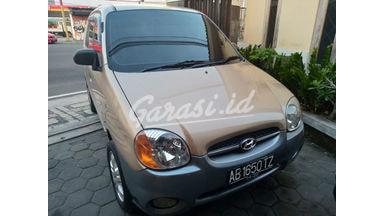 2003 Hyundai Atoz GLS - Istimewa Siap Pakai