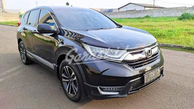 2017 Honda CR-V TURBO PRESTIGE