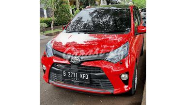 2016 Toyota Calya G - Favorit Dan Istimewa