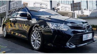 2016 Toyota Camry 2.5 V AT