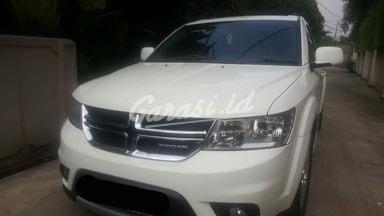 2011 Dodge Journey at - Siap Pakai