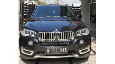 2016 BMW X5 XDRIVE 351 - Barang Mulus