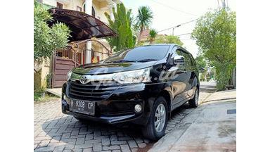 2016 Toyota Avanza G - Langsung Tancap Gas