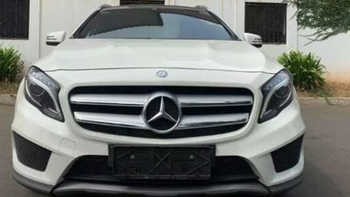 2015 Mercedes Benz GLA AMG - Kredit Bisa Dibantu