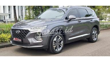 2018 Hyundai Santa Fe XG - Mulus Terawat Barang Istimewa Dan Harga Menarik