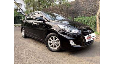 2013 Hyundai Avega GL - SIAP PAKAI!