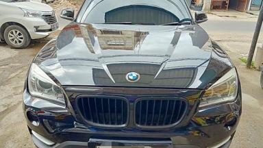 2013 BMW X1 S-Drive - Nego Tipis