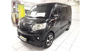 2015 Daihatsu Luxio D 1.5 - #SSMobil21 Surabaya Mobil Bekas