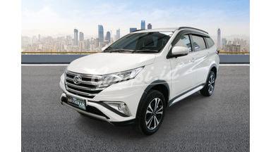 2019 Daihatsu Terios R Deluxe