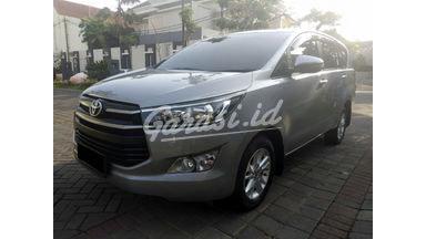 2017 Toyota Kijang Innova G - Mobil Pilihan
