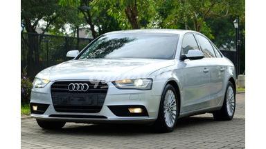 2014 Audi A4 1.8 TSI