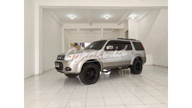 2014 Ford New Everest 2.5 L 4x4