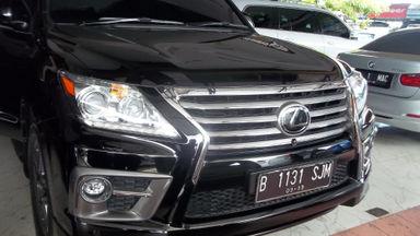 2014 Lexus LX 570 - Harga Istimewa dan Siap Pakai (s-0)