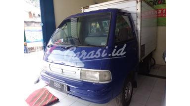 2009 Suzuki Carry box - UNIT TERAWAT, SIAP PAKAI