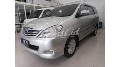 2009 Toyota Kijang Innova V