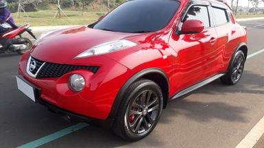 2014 Nissan Juke Rx - Jarang Pakai Siap Kredit