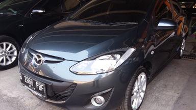 2012 Mazda 2 Sport - Barang Bagus Dan Harga Menarik