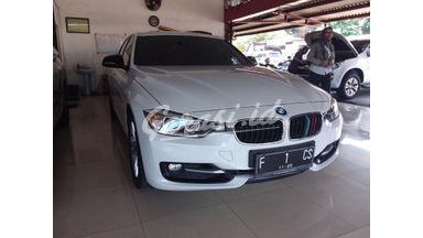 2015 BMW 320i Sport - Dijual Cepat, Harga Bersahabat