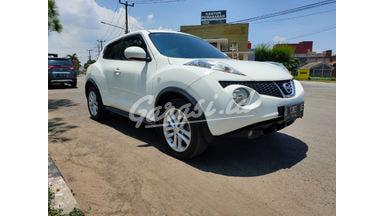 2011 Nissan Juke RX - Terawat Siap Pakai Unit Siap Pakai