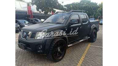 2013 Nissan Navara SPORT VERSION - Nyaman Terawat