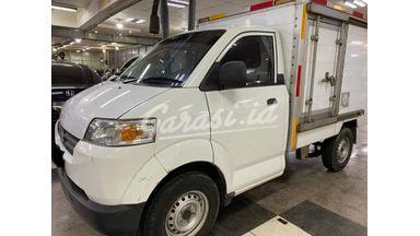 2015 Suzuki APV APV BOX