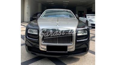 2012 Rolls-Royce Ghost 6.6L SWB