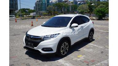 2019 Honda HR-V SE - Mobil Pilihan