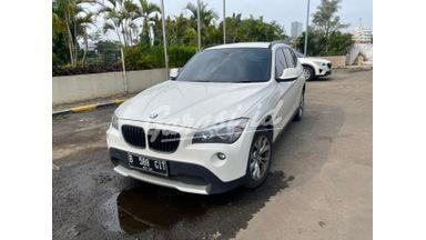 2012 BMW X1 Idrive Executive