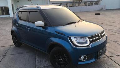 2017 Suzuki Ignis Gx - Tdp Ringan