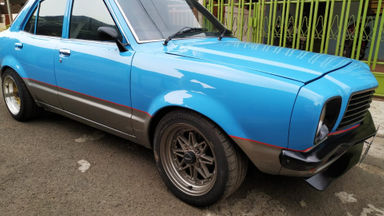 1975 Mazda 8 Mazda 808 - Kondisi Mulus Tinggal Pakai